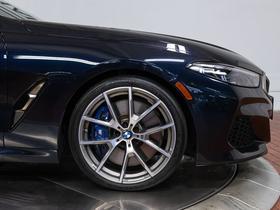 2019 BMW M850 i xDrive