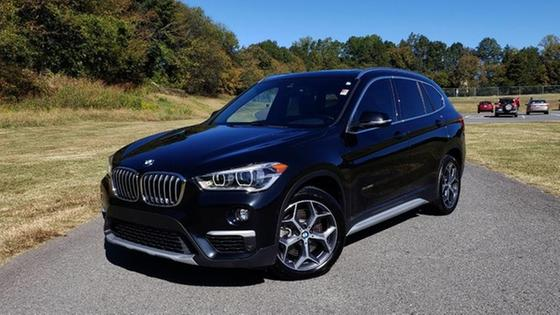 2016 BMW X1 :24 car images available