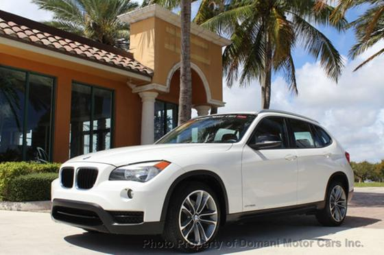2014 BMW X1 :24 car images available