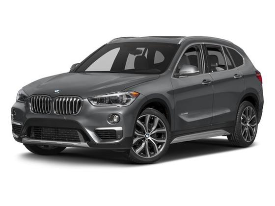 2017 BMW X1 sDrive28i : Car has generic photo