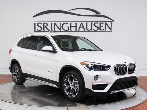 2017 BMW X1 sDrive28i:21 car images available