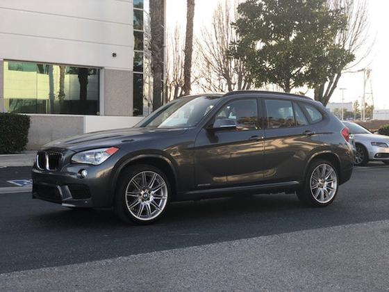 2015 BMW X1 sDrive28i:10 car images available