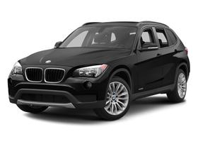 2013 BMW X1 sDrive28i : Car has generic photo