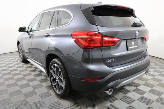 2020 BMW X1 sDrive28i