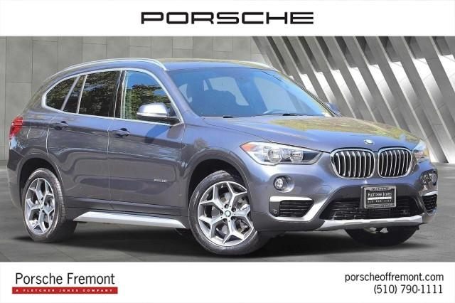 2018 BMW X1 sDrive28i:24 car images available