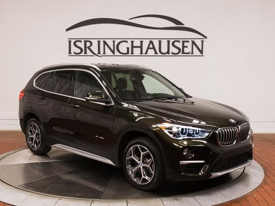 2017 BMW X1 xDrive28i:18 car images available