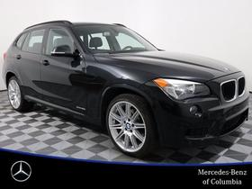 2013 BMW X1 xDrive28i:24 car images available