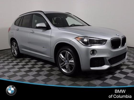 2018 BMW X1 xDrive28i:19 car images available