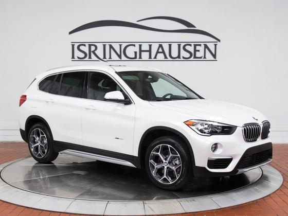 2018 BMW X1 xDrive28i:21 car images available