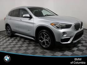 2018 BMW X1 xDrive28i:18 car images available