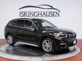 2016 BMW X1 xDrive28i:21 car images available