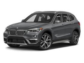 2018 BMW X1 xDrive28i : Car has generic photo