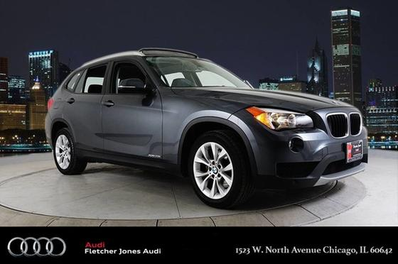 2014 BMW X1 xDrive28i:24 car images available