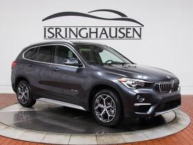 2018 BMW X1 xDrive28i:22 car images available