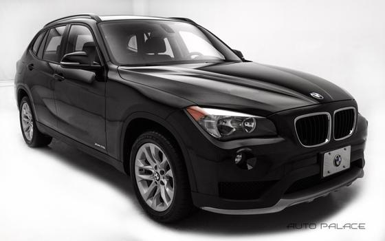 2015 BMW X1 xDrive28i:24 car images available