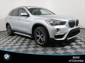 2018 BMW X1 xDrive28i:14 car images available