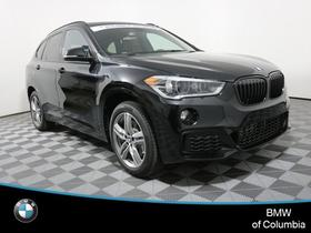 2018 BMW X1 xDrive28i:17 car images available