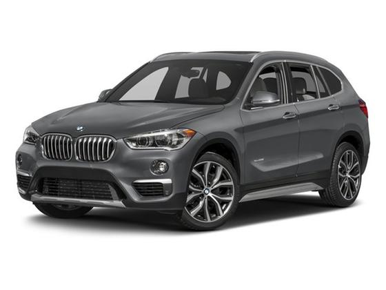 2018 BMW X1 xDrive28i : Car has generic photo