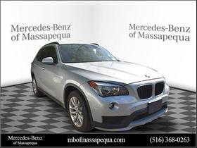 2015 BMW X1 xDrive28i:21 car images available