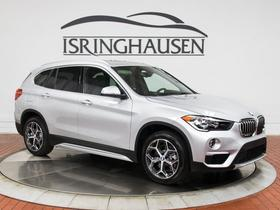 2018 BMW X1 xDrive28i:23 car images available