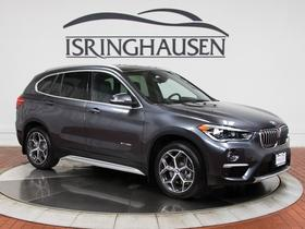 2017 BMW X1 xDrive28i:23 car images available