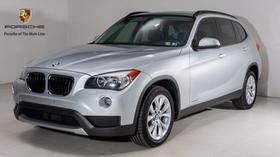 2014 BMW X1 xDrive28i:22 car images available