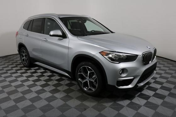 2019 BMW X1 xDrive28i:17 car images available