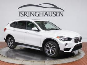 2019 BMW X1 xDrive28i:23 car images available