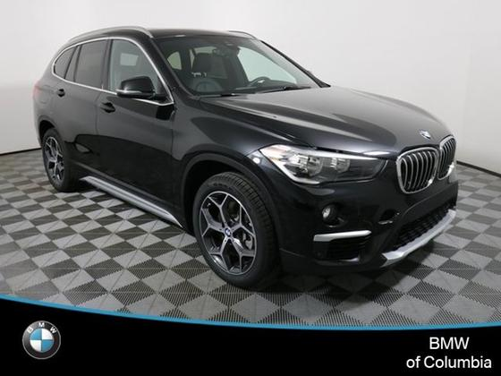 2019 BMW X1 xDrive28i:19 car images available