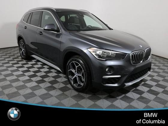 2019 BMW X1 xDrive28i:20 car images available