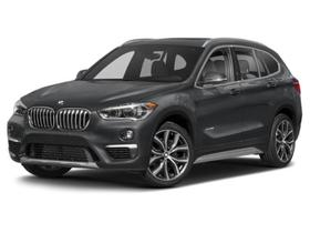2019 BMW X1 xDrive28i : Car has generic photo