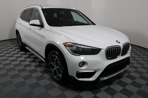 2019 BMW X1 xDrive28i:10 car images available