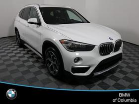 2019 BMW X1 xDrive28i:11 car images available
