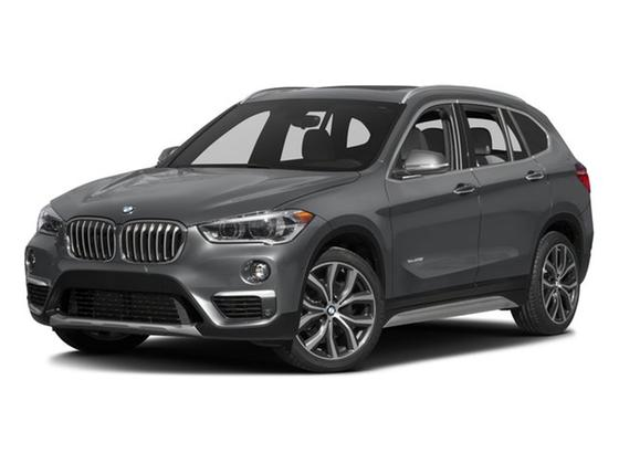 2016 BMW X1 xDrive28i : Car has generic photo