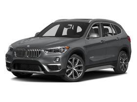 2016 BMW X1 xDrive28i : Car has generic photo