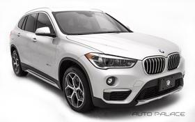 2018 BMW X1 xDrive28i:10 car images available