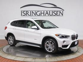 2016 BMW X1 xDrive28i:23 car images available
