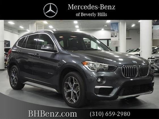 2016 BMW X1 xDrive28i:19 car images available