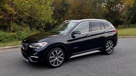 2016 BMW X1 xDrive28i:22 car images available