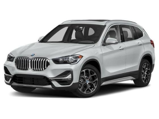 2020 BMW X1 xDrive28i : Car has generic photo