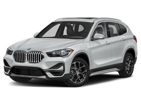 2020 BMW X1 xDrive28i : Car has generic photo