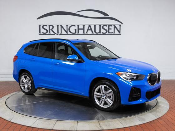 2020 BMW X1 xDrive28i:24 car images available