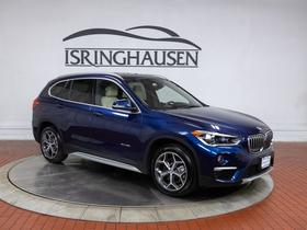 2017 BMW X1 xDrive28i:20 car images available