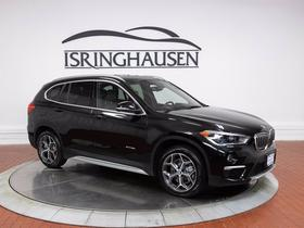 2017 BMW X1 xDrive28i:21 car images available