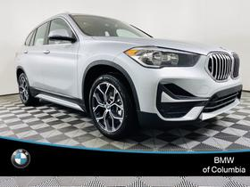 2021 BMW X1 xDrive28i:24 car images available