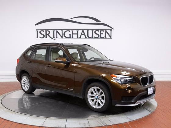 2015 BMW X1 xDrive28i:19 car images available