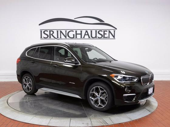 2017 BMW X1 xDrive28i:19 car images available