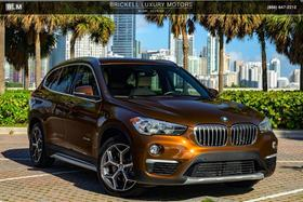 2016 BMW X1 xDrive28i:24 car images available