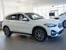 2021 BMW X1 xDrive28i:23 car images available