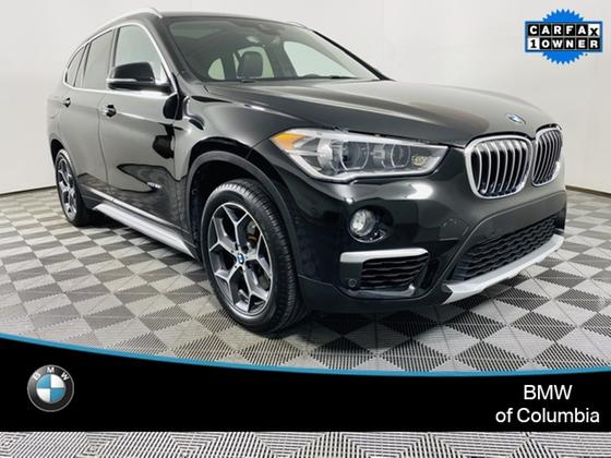 2017 BMW X1 xDrive28i:24 car images available